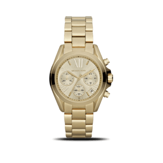 Michael Kors Damenuhr Quarz 35mm MK5798