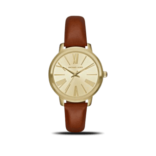Michael Kors Damenuhr Quarz 38mm MK2521