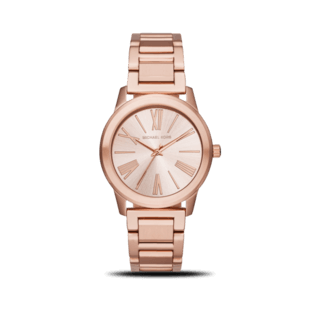 Michael Kors Damenuhr Quarz 38mm MK3491