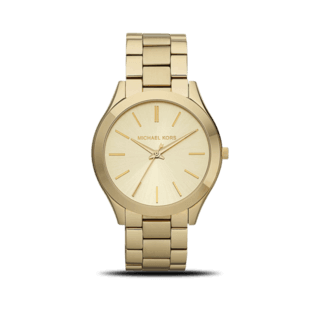 Michael Kors Damenuhr Quarz 42mm MK3179
