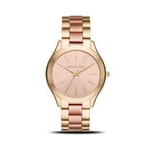 Michael Kors Damenuhr Quarz 42mm MK3493