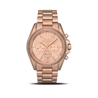 Michael Kors Damenuhr Quarz 43mm MK5503