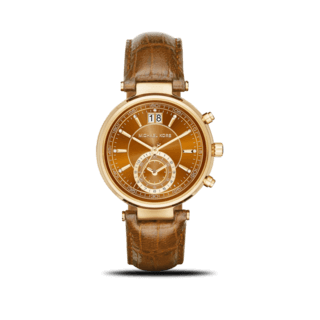 Michael Kors Damenuhr Sawyer 39mm MK2424