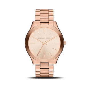 Michael Kors Damenuhr Slim Runway 42mm MK3197