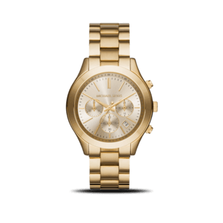 Michael Kors Damenuhr Slim Runway 42mm MK6251