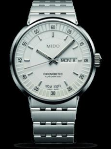 Mido All Dial Gent Chronometer