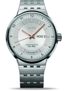 Mido All Dial Gent Limited Edition Chronometer