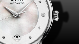 Mido Baroncelli II Lady Diamonds