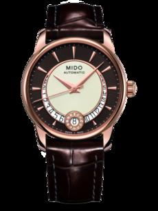 Mido Baroncelli II Lady M007