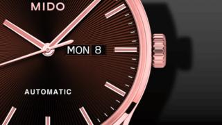 Mido Belluna Gent Day/Date