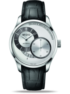 Mido Belluna Gent II Regulator