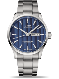 Mido Multifort Chronometer 1