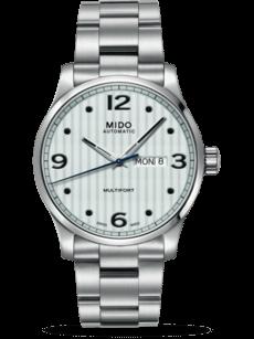 Mido Multifort Gent Arabic