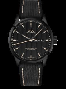 Mido Multifort Gent Chronometer
