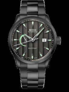 Mido Multifort Power Reserve 42mm