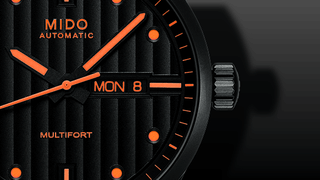 Mido Multifort Special Edition