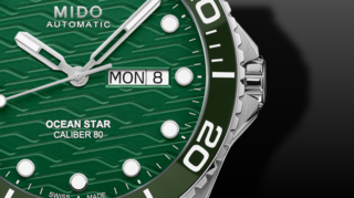 Mido Ocean Star 200C 42,5mm
