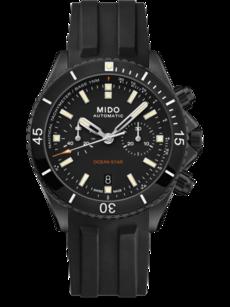 Mido Ocean Star Chronograph 44mm