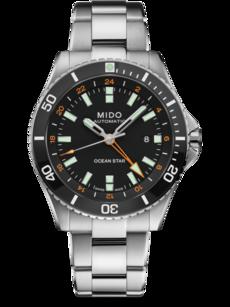 Mido Ocean Star GMT 44mm
