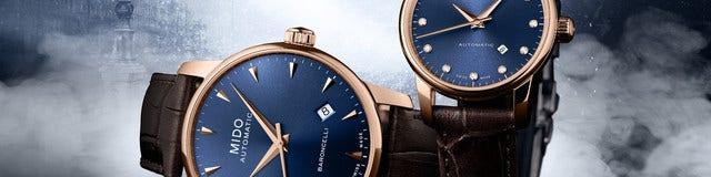 Mido Uhren - Brogle