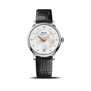 Mido Damenuhr Baroncelli II Lady Diamonds Special Edition M039.207.16.106.00