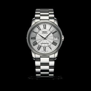 Mido Damenuhr Baroncelli III Chronometer Lady M010.208.11.033.00