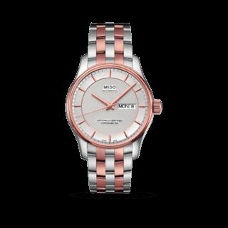 Mido Herrenuhr Belluna Gent II Chronometer M001.431.22.031.92