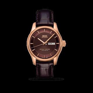 Mido Damenuhr Belluna Gent II Chronometer M001.431.36.291.12