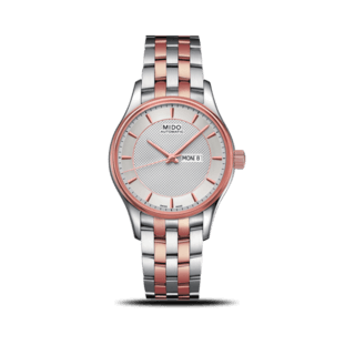 Mido Damenuhr Belluna Lady II Day/Date M001.230.22.031.91