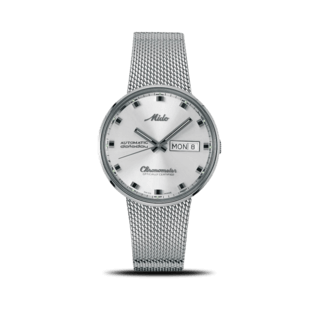 Mido Armbanduhr Commander 1959 Chronometer M8429.4.C1.11
