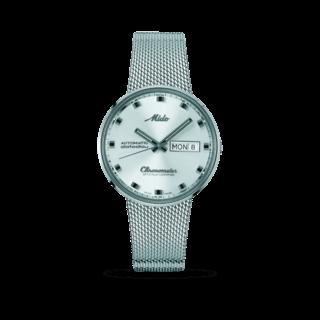 Mido Herrenuhr Commander 1959 Chronometer M8429.4.C1.11