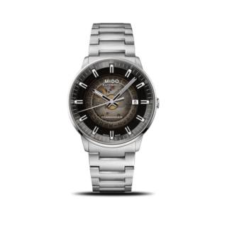 Mido Herrenuhr Commander Gradient M021.407.11.411.00
