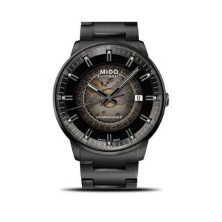 Mido Herrenuhr Commander Gradient M021.407.33.411.00