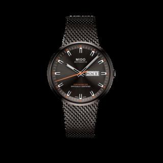Mido Herrenuhr Commander Icône Gent Chronometer M031.631.33.061.00