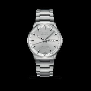 Mido Herrenuhr Commander II Chronometer M021.431.11.031.00