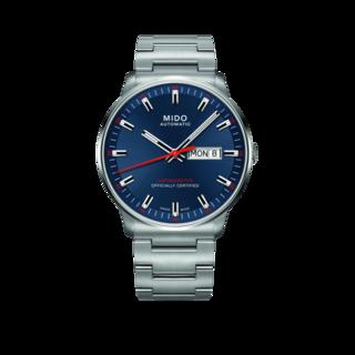 Mido Herrenuhr Commander II Chronometer M021.431.11.041.00