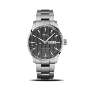 Mido Herrenuhr Multifort Chronometer M038.431.11.061.00