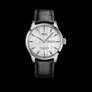 Mido Herrenuhr Multifort Chronometer M038.431.16.031.00