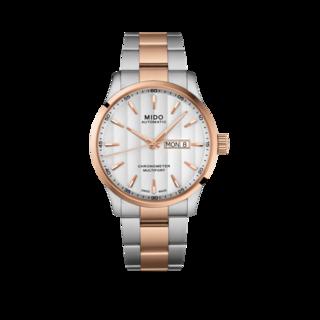 Mido Herrenuhr Multifort Chronometer M038.431.22.031.00