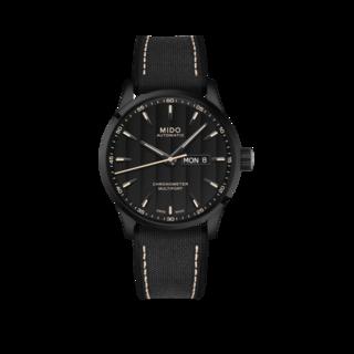 Mido Herrenuhr Multifort Chronometer M038.431.37.051.00