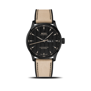 Mido Herrenuhr Multifort Chronometer M038.431.37.051.09