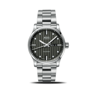 Mido Herrenuhr Multifort Gent M005.430.11.061.80
