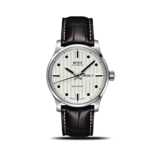 Mido Herrenuhr Multifort Gent M005.430.16.031.80