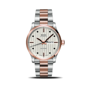 Mido Herrenuhr Multifort Gent M005.430.22.031.80