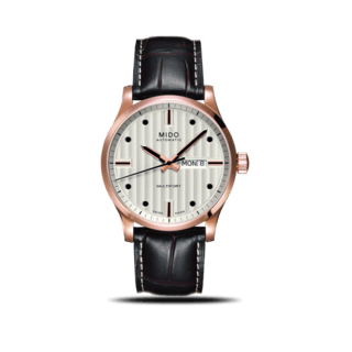 Mido Herrenuhr Multifort Gent M005.430.36.031.80