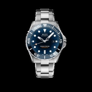 Mido Herrenuhr Ocean Star 600 Chronometer 43,5mm M026.608.11.041.01