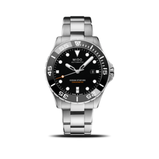 Mido Herrenuhr Ocean Star 600 Chronometer 43,5mm M026.608.11.051.00