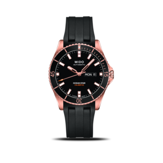 Mido Herrenuhr Ocean Star Captain Caliber 80 M026.430.37.051.00