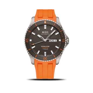 Mido Herrenuhr Ocean Star Captain Caliber 80 M026.430.47.061.00