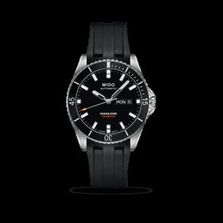 Mido Herrenuhr Ocean Star Captain Chronometer 80 M026.430.17.051.00